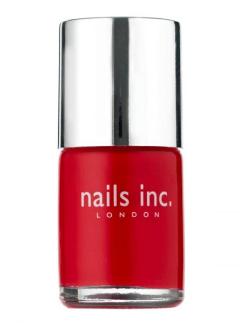 nails inc-st james